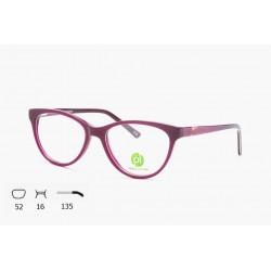 Oprawa okularowa MOD-6098-C3