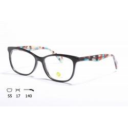 Oprawa okularowa MOD-1632-C1