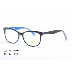 Oprawa okularowa MOD-1632-C4