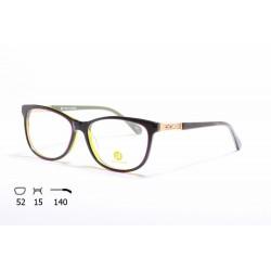 Oprawa okularowa MOD-1681-C1