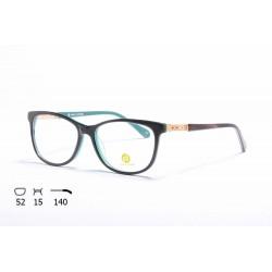 Oprawa okularowa MOD-1681-C4