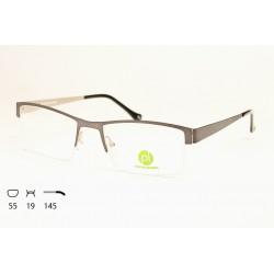 Oprawa okularowa metalowa...