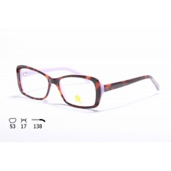 Oprawa okularowa MOD-1619-C2