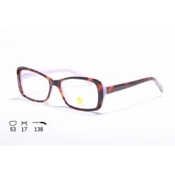 Oprawa okularowa MOD-1619-C4